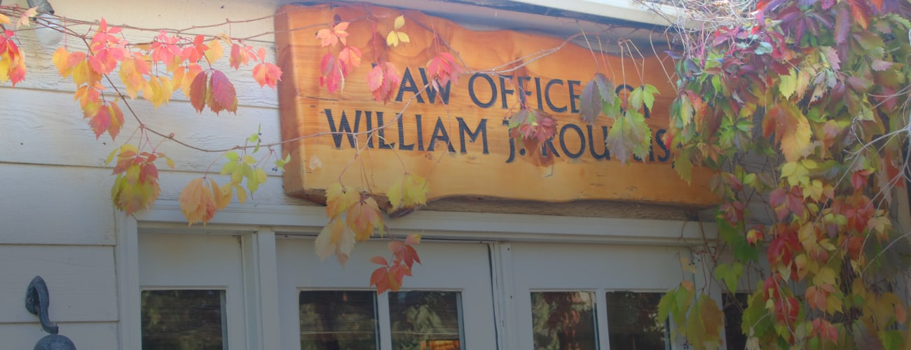 Law Offices of William J. Routsis II